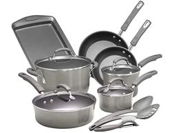 brights nonstick cookware pots and pans set